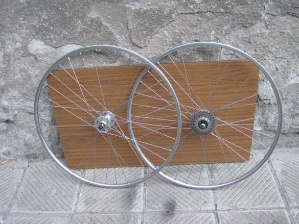 Maillard Normandy-комплект шосейни капли-РЕТРО
