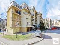 104370 Просторен, панорамен апартамент с три спални и 4 тераси