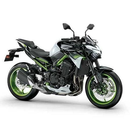 Motocicleta Kawasaki Z900 ABS '21
