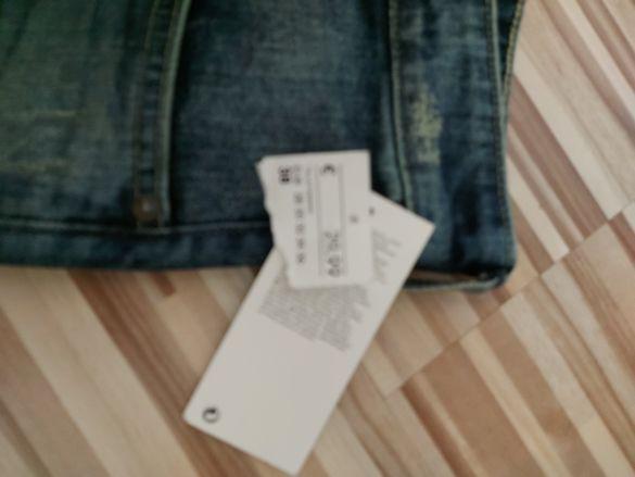 Мъжки дънкови панталони
