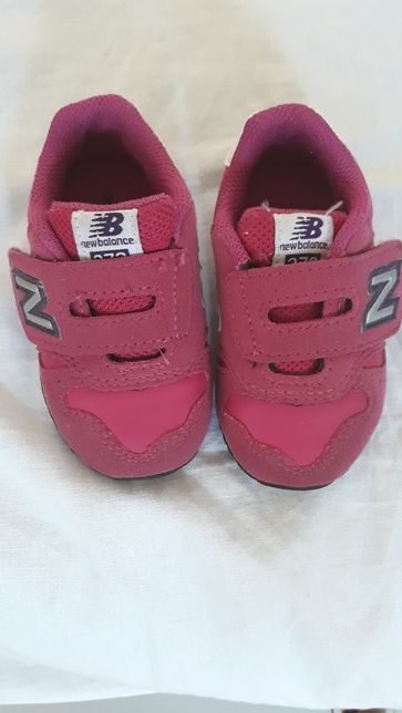 New balance copii