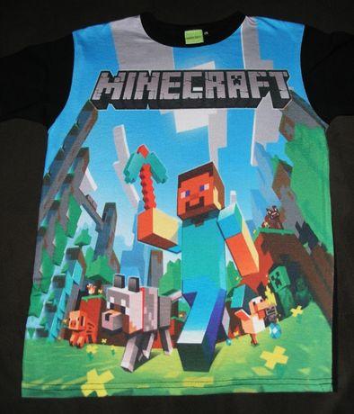Minecraft - tricou original SH - marime 176 a