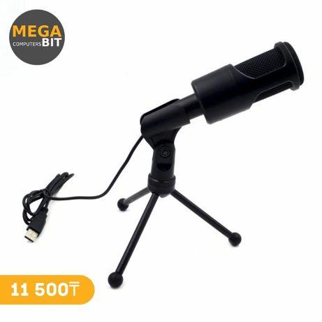 Микрофон конденсаторный. Магазин Megabit