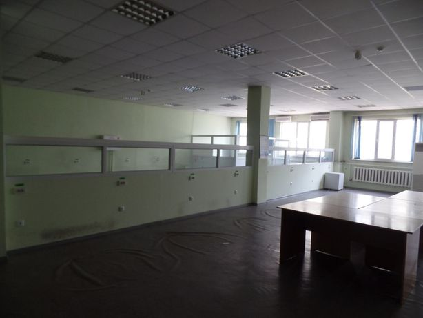 Сдам в аренду офис 180 кв.м. Жарокова Басенова