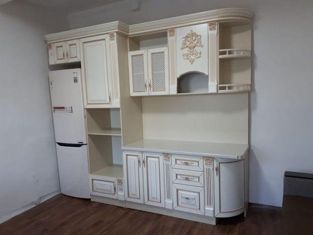 Изготовление мебели для дома Кухни. Гардеробные. Шкафы