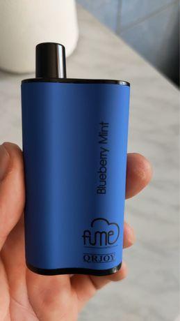 Vand narghilea electronica cu 3.500 puffs si 5% nic fume vape
