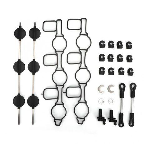 Kit Reparatie/Clapeti Galerie Admisie Audi 2.7, 3.0, 4.2TDI - P3135