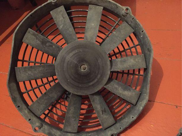 Вентилятор кандиор