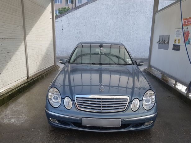 Chiuloasa / Chiulasa Mercedes C E S Class 2.2 - 2.7 - 3.2 cdi