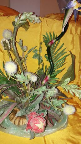 Aranjament floral, flori, decoratiune florala
