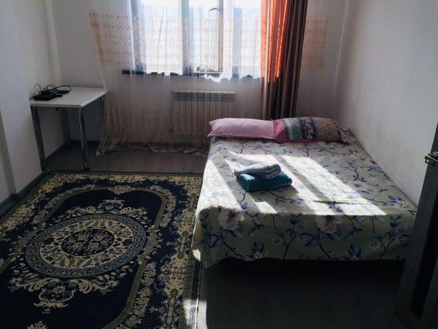 Квартира возле Саяхата