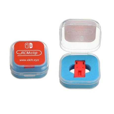 RCM Jig Pentru Consola Nintendo Switch