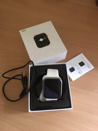 Часы Smart Watch W26+