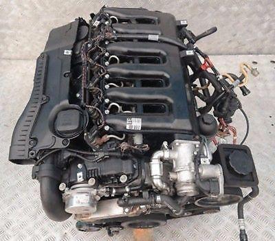 Dezmembrez Bmw E60 525D 177cp Motor Cutie Injector Turbo Rampa Egr Vas