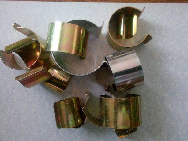 Clipuri prindere folie solar -25 mm - 0.95 lei/buc