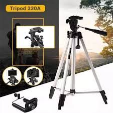 Трипод 22 статив (стойка за фотоапарат) с приставка и за GSM