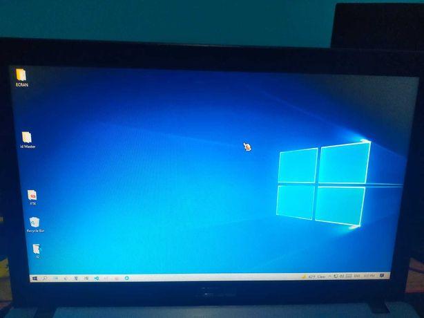 Laptop Asus i7-6700HQ CPU2.6-3.5Ghz,4nuclee,8GB-RAM,2GB GTX950m,1TbHDD