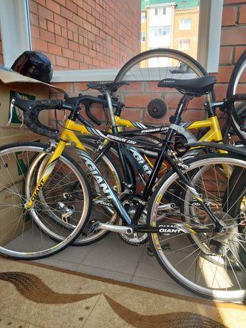 Продам спортивно шоссейный велосипед
