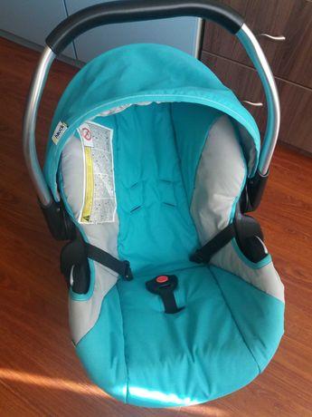 кошница за новородено и зимен кош HAUCK