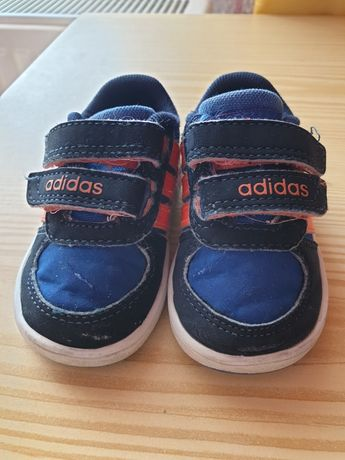 Pantofi sport (adidasi) Adidas, marimea 18