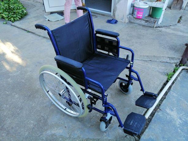 Carucior scaun manual