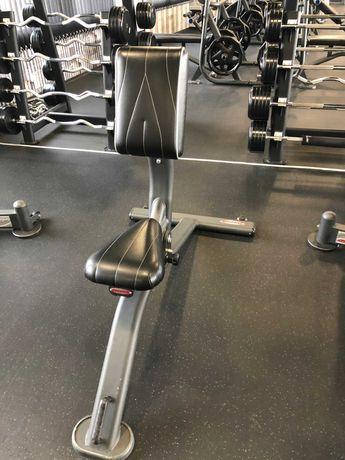 Фитнес уред -  подвижна пейка