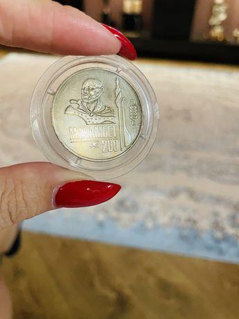 Казахстанские монеты