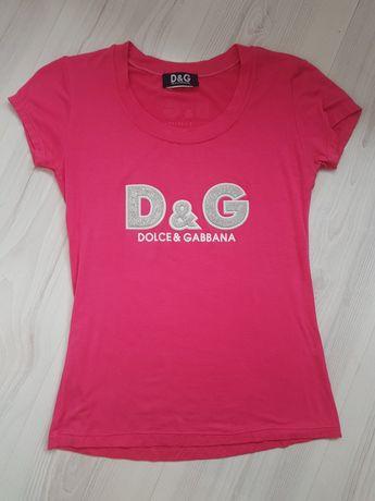 Tricou original D&G de dame S