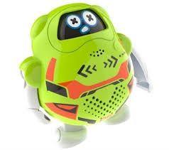 РОБОТ ТОКИБОТ Прикольные робот игрушки робототехника для детей