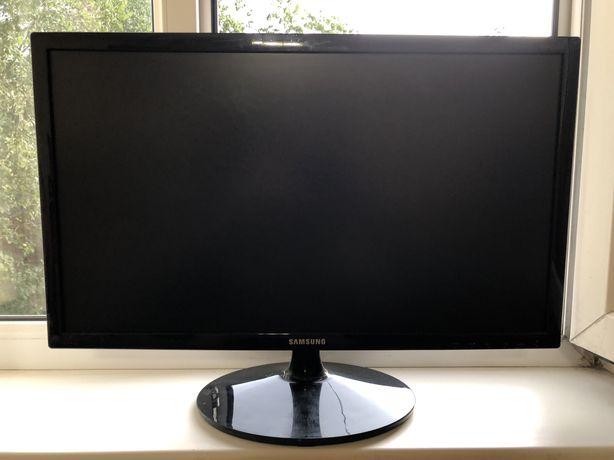 Продам игровой монитор Samsung 24