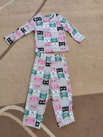 Пижама на 3 - 4 года