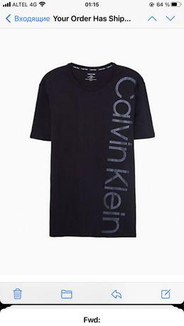Calvin Klein брендовая одежда с Америки