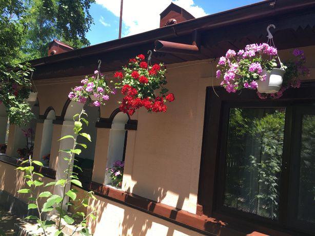 Sutesti - casa + gradina + garaj