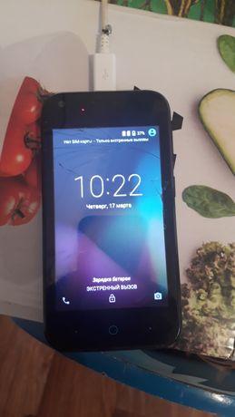 Продам телефон ZTE Blade L110