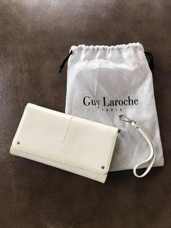 Guy Laroche- чанта и портфейл
