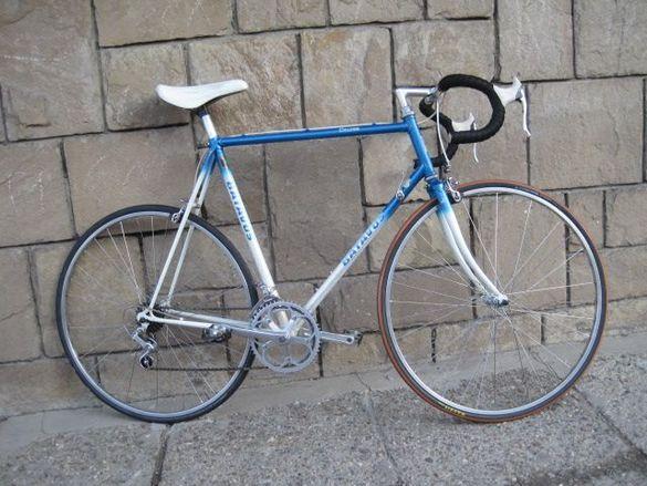 Batavus Course-шосеен велосипед Cr-Mo