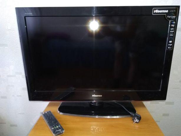 Продам ЖК телевизор  Hisense в отличном состоянии!