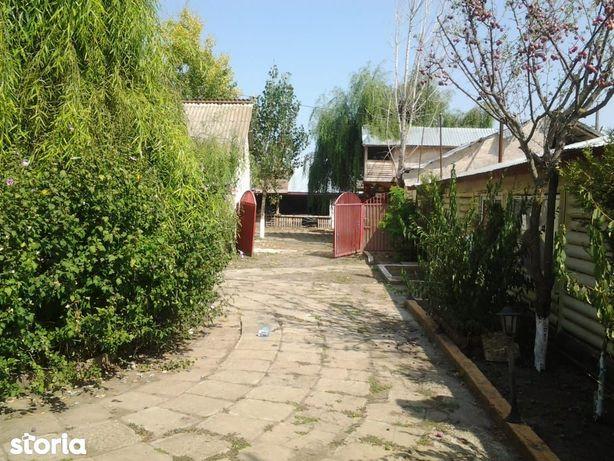 Casa și Ferma Silistraru 12500mp
