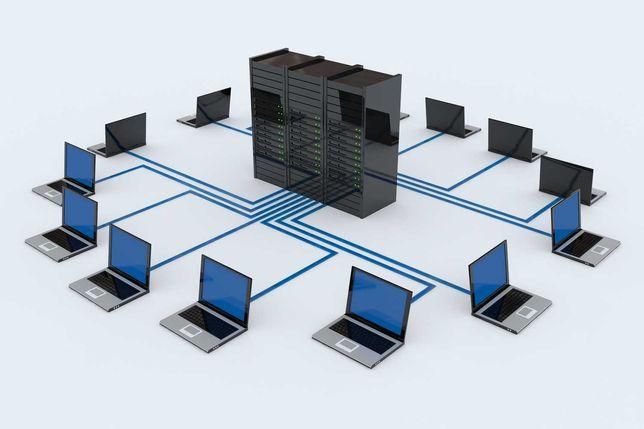 Локальная сеть/интернет для дома и бизнеса