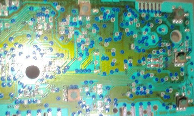 Placa electronica Electrolux ZANUSSI, Fagor 1f-3611x