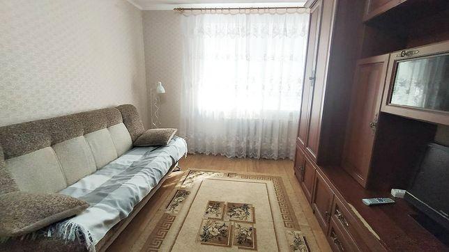 Сдам квартиру по ул Жубанова без риэлторских процентов