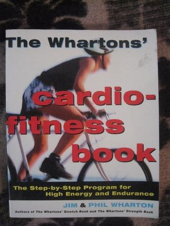 The Cardio Fitness Book