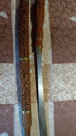 Старинна сабя- меч