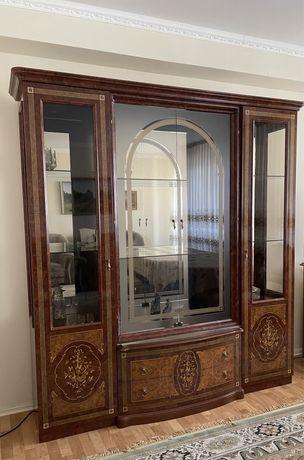 Мебель витрина, стенка для гостинной