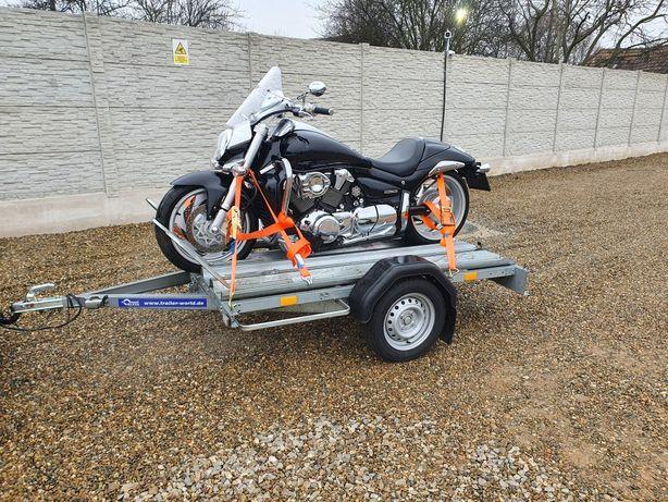 Inchiriez remorca pentru motocicleta, atv , transport motocicleta, atv
