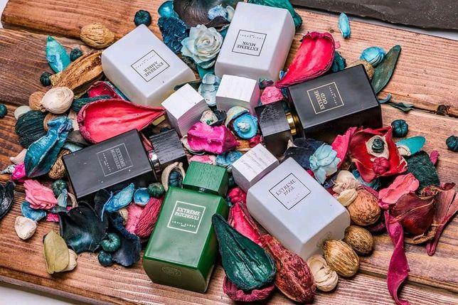 Parfumuri de lux franțuzești