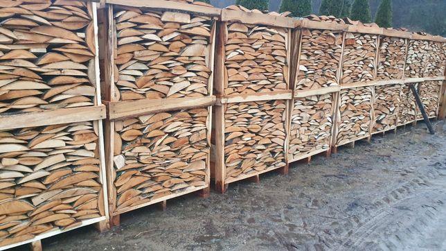 Vand lemn de foc fag și stejar