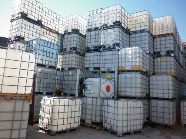 butoaie rezervoare ibc containere bidoane