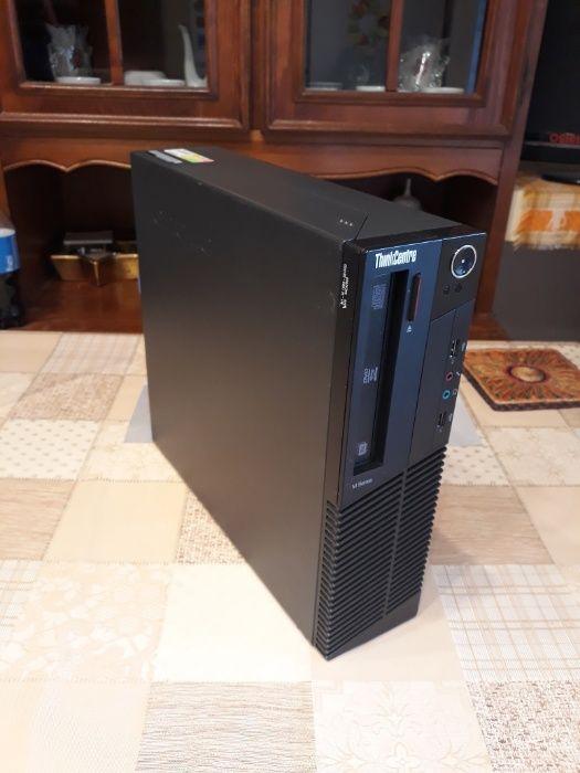 AMD A4-5300B, 4gb ddr3, hdd 500gb, video ATI HD 7480D, Timisoara - imagine 1