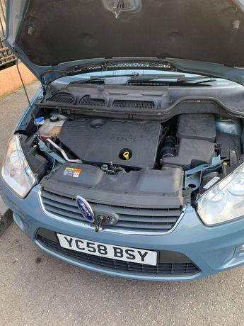 Alternator ford focus c max 2005-2011 1.8 tdci